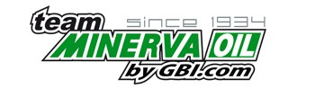 Team Minerva Oil by GBi.com